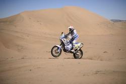 #27 KTM: Henk Knuiman