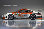 The CORE autosport Porsche 911 GT3 R