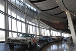 NASCAR Hall of Fame