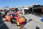 #42 Team Sahlen BMW Riley: Dane Cameron, Wayne Nonnamaker, Simon Pagenaud 