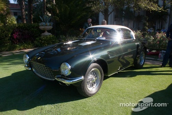1950 Ferrari 250 Europa GT Vignale