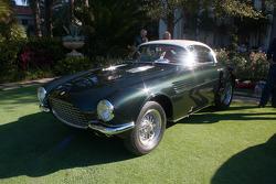 1950 Ferrari 250 Europa GT Vignale