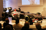The new Sauber C32