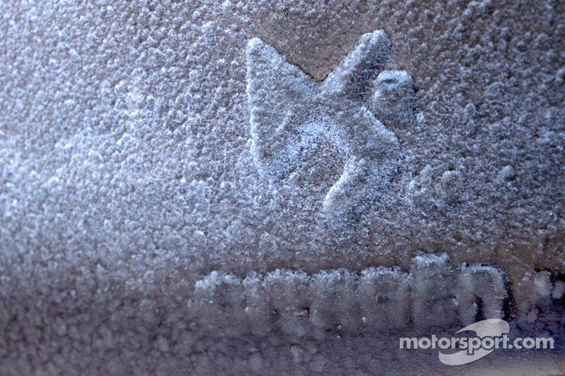 Citroën detail