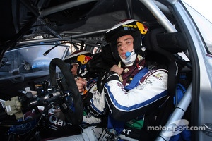 Thierry Neuville, Ford Fiesta WRC, Qatar M-Sport WRT