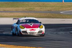 #22 Porsche