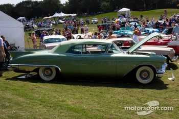 1957 Cadillac Eldorado Biarritz