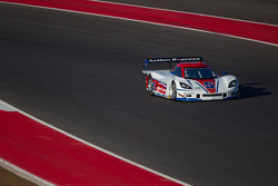 #5 Action Express Racing Corvette DP: Christian Fittipaldi, Brian Frisselle