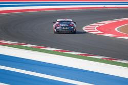 #57 Stevenson Motorsports Camaro GT.R: John Edwards, Robin Liddell