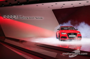 RS6 presentation