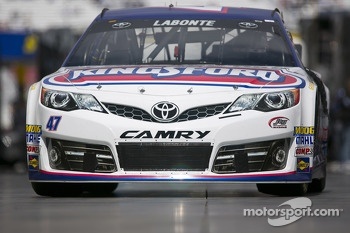 Bobby Labonte, Toyota