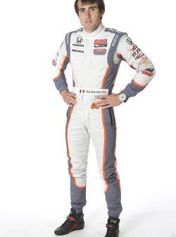Tristan Vautier, Schmidt Peterson Hamilton Motorsports