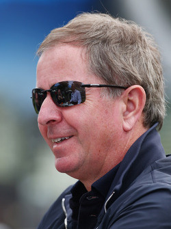 Martin Brundle, Sky Sports Commentator