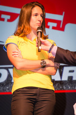 Drivers presentation: Ana Beatriz, Dale Coyne Racing Honda
