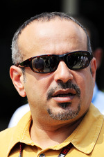 HRH Prince Salman bin Hamad Al Khalifa, Crown Prince of Bahrain