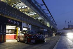 Rene Munnich, SEAT Leon WTCC, Munnich Motorsport