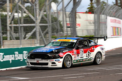 Alec Udell, Motorsports Development Group/Ford Mustang Boss 302R