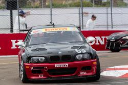 Drew Regitz, BMW M3