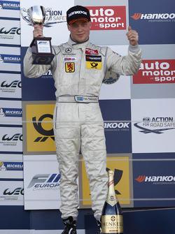 2nd Felix Rosenqvist