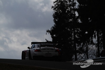 Dirk Mller, Jrg Mller, Augusto Farfus Jr., BMW Team Schubert, BMW Z4 GT3