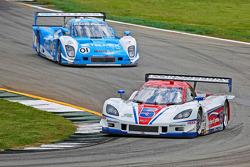 #5 Action Express Racing Corvette DP: Christian Fittipaldi, Joao Barbosa