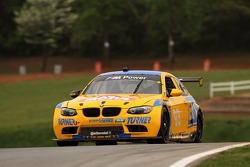 #93 Turner Motorsport BMW M3: Michael Marsal, Gunter Schaldach