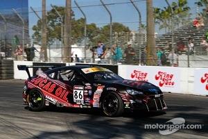 Robert Stout, Ken Stout Racing, Inc.  Scion FR-S