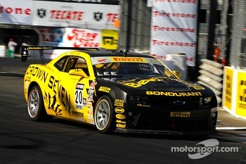 Andy Lee, Best IT Racing  Chevy Camaro
