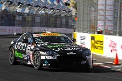 Ben Keating/Damien Faulkner, TRG-AMR  Aston Martin Vantage GT4
