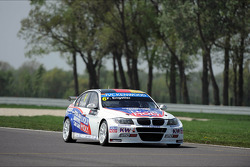 Franz Engstler, BMW E90 320 TC, Liqui Moly Team