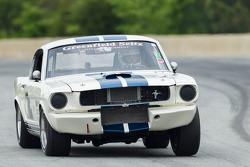 Steven Seitz, Ford Mustang