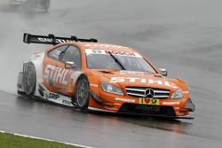 Robert Wickens, HWA, DTM Mercedes AMG C-Coupé