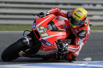 Michele Pirro, Ducati Team