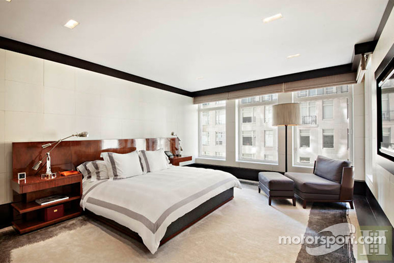 Photos of Jeff Gordon New York condo at 15 Central Park West for sale at $30 million