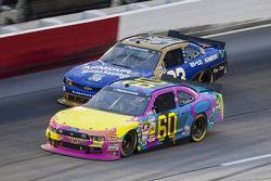 Travis Pastrana and Ty Dillon