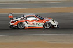 #06 CORE autosports Prosche 911 GT3 RSR: Patrick Long, Tom Kimber-Smith
