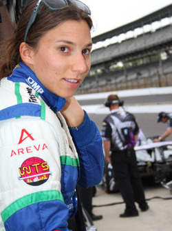 Simona de Silvestro, KV Racing