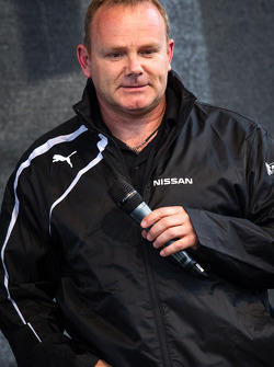 Frank Hufstadt
