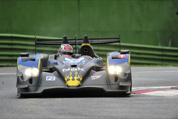#34 Race Performance ORECA 03 JUDD: Michel Frey, Patric Niederhauser