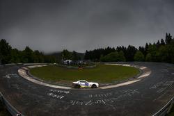 #179 Autohaus Eugen Sing Mercedes-Benz SLK 350 (V6): Cyndie Allemann, Bertin Sing, Sven Hannawald, Thorsten Drewes