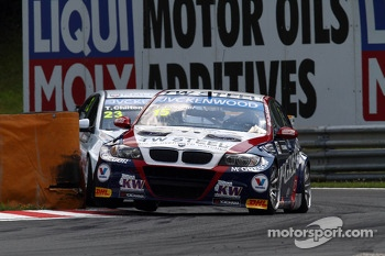 Tom Coronel, BMW E90 320 TC, ROAL Motorsport