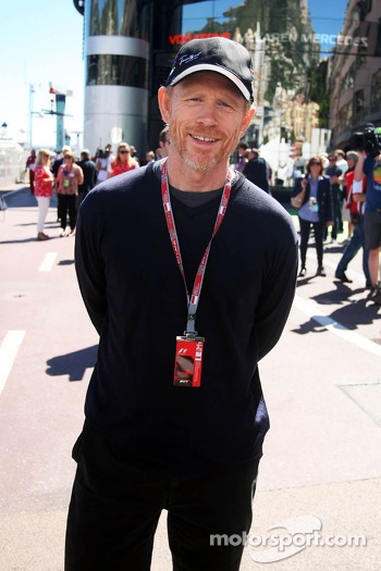 Ron Howard, Film Director