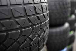 Pirelli rain tires