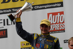 Round 11 3rd place Colin Turkington