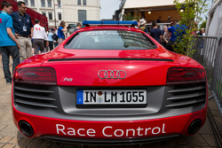 Audi R8 Race Control Vehicle
