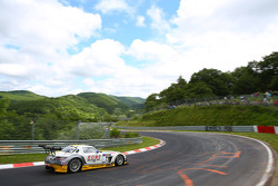 Jan Seyffarth, Nico Bastian, Rowe Racing, Mercedes Benz SLS AMG GT3