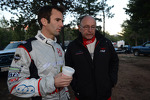 Romain Dumas and Rod Millen