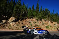#67 Hyundai: Rhys Millen