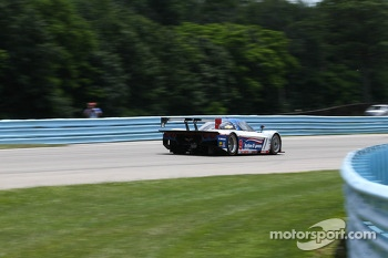 #9 Action Express Racing Chevrolet Corvette DP: Brian Frisselle, Burt Frisselle