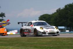 #73 Park Place Motorsports Porsche GT3 Cup: Patrick Lindsey, Patrick Long, Bryan Sellers